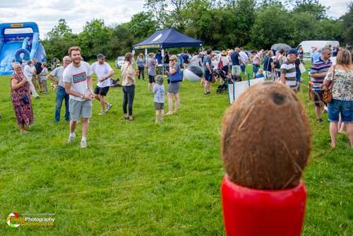 Smeeton Westerby Fete 2019